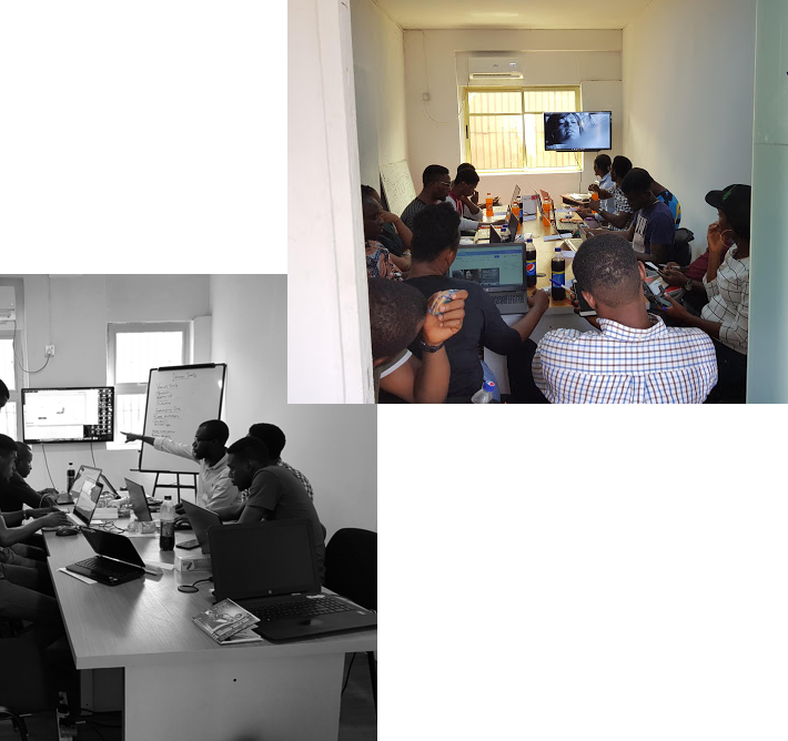 Training Centre In Lagos | Torilo Academy
