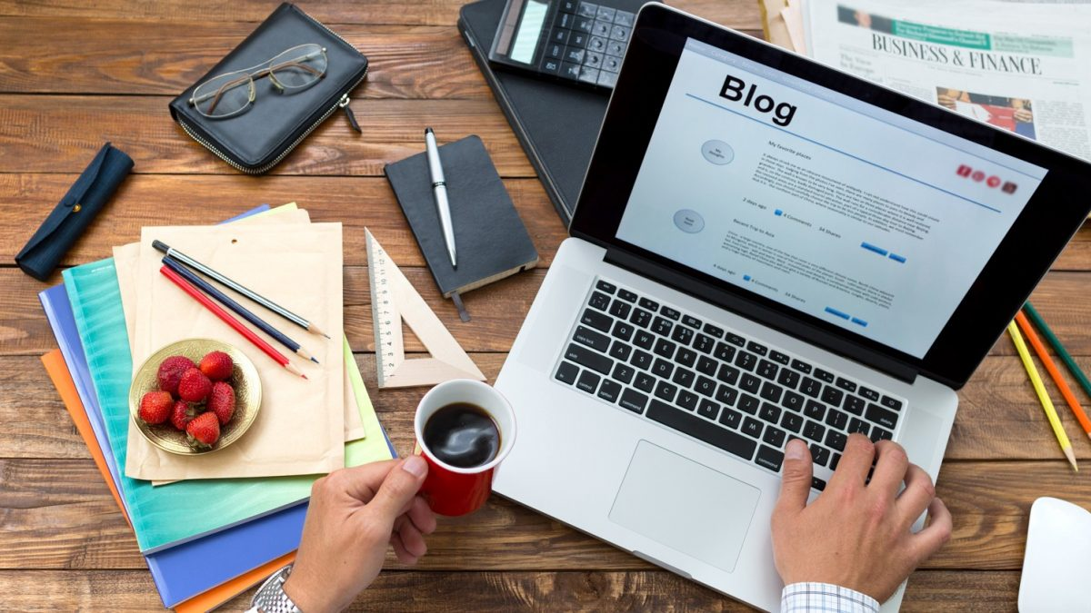 8 Content Marketing Trends for 2019