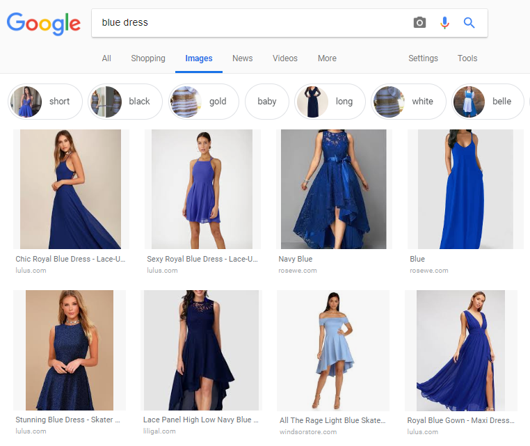 google-image-shopping