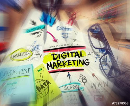 traditional marketing without digital marketing torilo