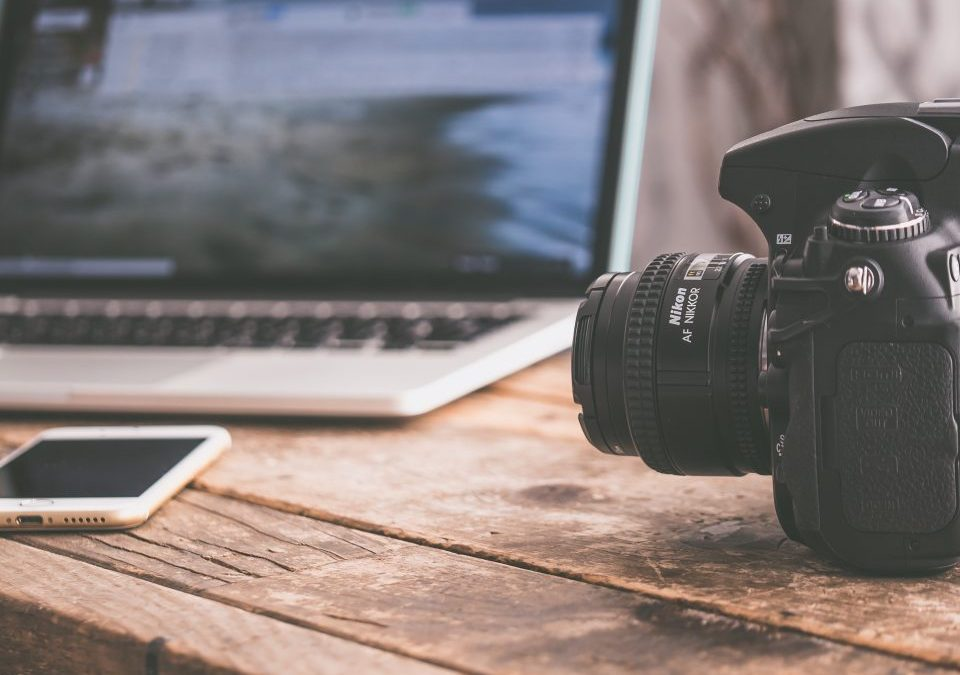 The Importance Of High-Quality Images On Your Websites